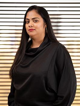 Nadia Kausmaly-Ibrahim
