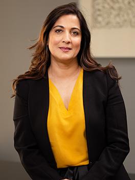 Sharmila Harel